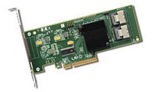 LSI Logic SAS 9211-8i OEM
