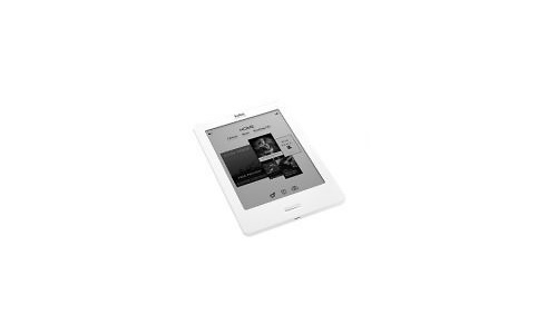 Kobo eReader Touch Edition Lilac
