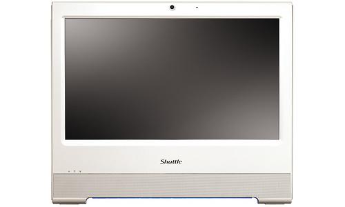 Shuttle X 5020VA Plus White