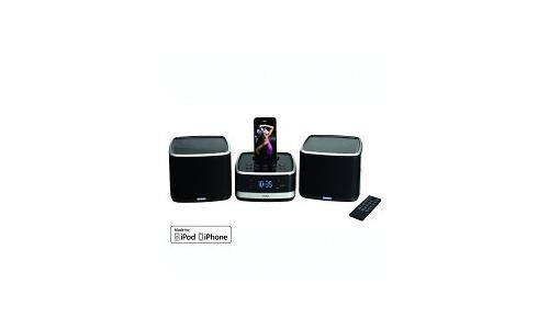 Logic3 i-Station Tower Black