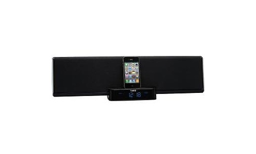 Logic3 i-Station Soundbar Black