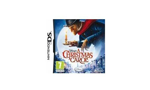 A Christmas Carol (Nintendo DS)