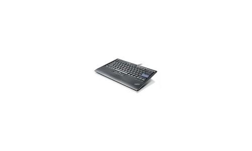 Lenovo ThinkPad USB Travel Keyboard with TrackPoint UK