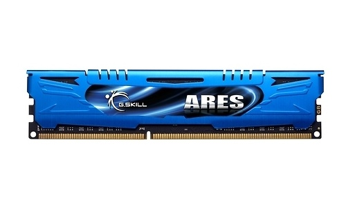 G.Skill Ares 8GB DDR3-2133 CL9 kit