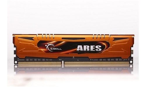 G.Skill Ares 8GB DDR3-2133 CL11 kit