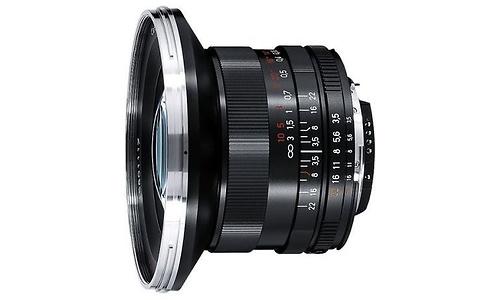 Carl Zeiss ZF.2 Distagon T* 18mm f/3.5 (Nikon)