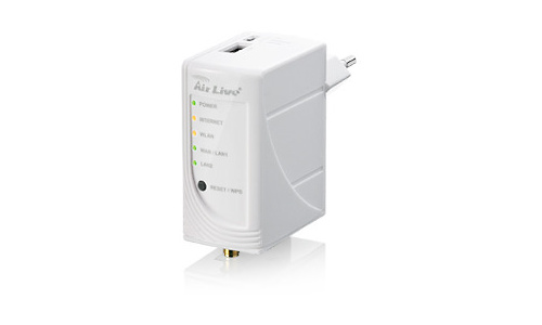 AirLive N Plug