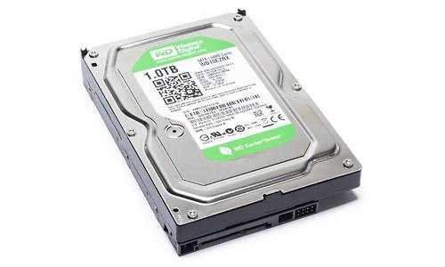Western Digital Green 1TB