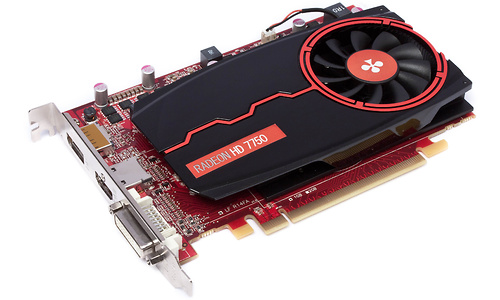Club 3D Radeon HD 7750 1GB