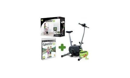Cyberbike 2 (Bundel) (PlayStation 3)