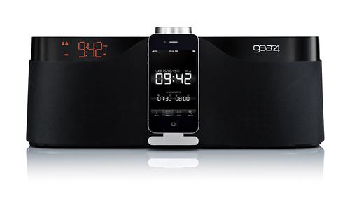Gear Head HouseParty Rise Speaker
