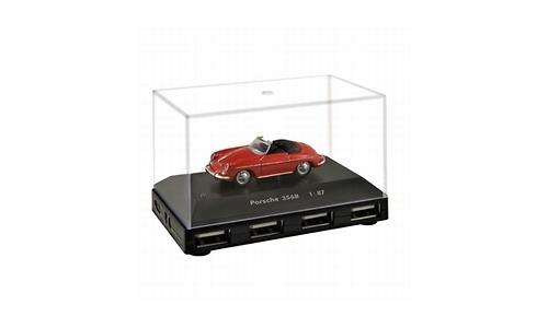 Autodrive Porsche 356B 4-portst USB Hub
