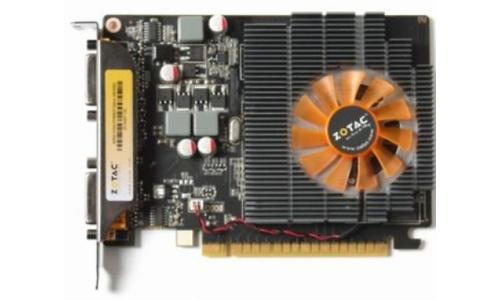 Zotac GeForce GT 430 Synergy Edition 1GB