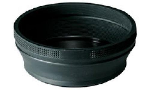 B+W 43mm Rubber Lens Hood