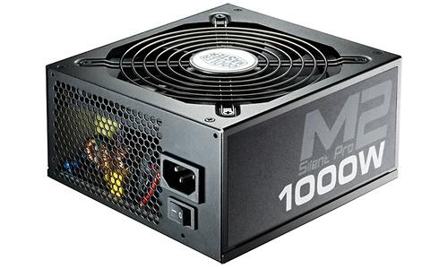 Cooler Master Silent Pro M2 1000W