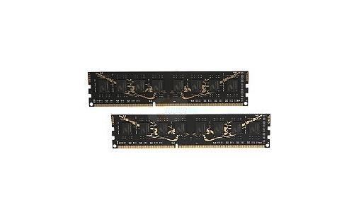 Geil Black Dragon 16GB DDR3-1333 CL9 kit