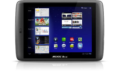 Archos 80 G9 Turbo 8GB (1.5GHz)