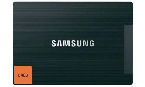 Samsung 830 Series 64GB (basic kit)