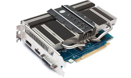 Sapphire Radeon HD 7750 Ultimate 1GB