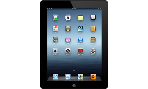 Apple iPad V3 16GB Black