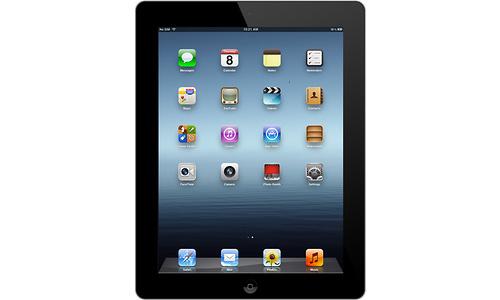 Apple iPad V3 64GB 3G/4G Black