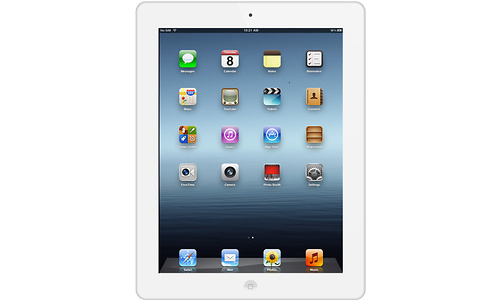 Apple iPad V3 64GB 3G/4G White