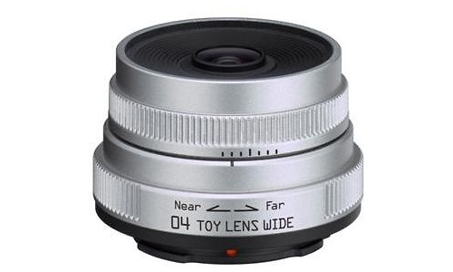 Pentax Toy Lens Wide 6.3mm f/7.1