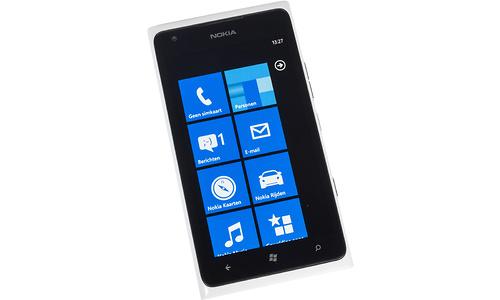 Nokia Lumia 900 White