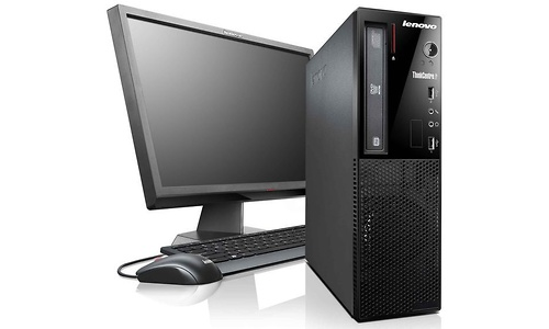 Lenovo ThinkCentre Edge 71 (SGGL3UK)