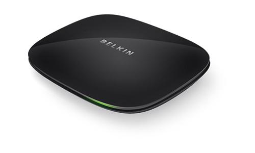 Belkin Screencast TV