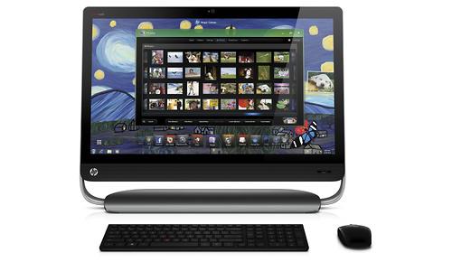 HP Omni 27-1000ed (H1E81EA)
