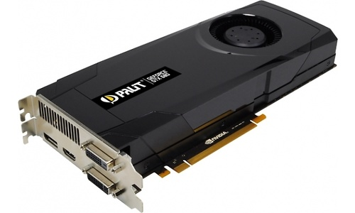 Palit GeForce GTX 680 2GB