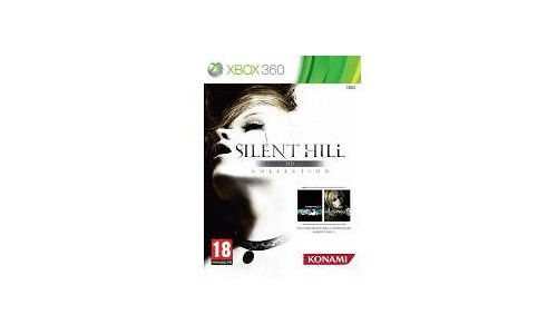 Silent Hill HD Collection (Xbox 360)