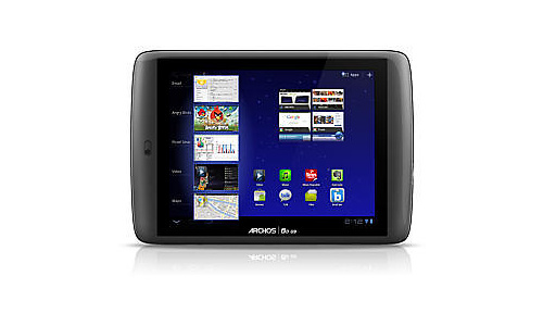 Archos 101 G9 Turbo 250GB (1.5GHz)