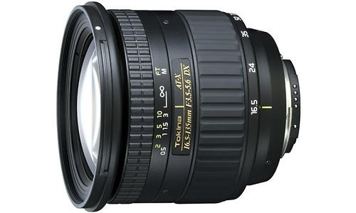 Tokina AF 16.5-135mm f/3.5-5.6 (Nikon)