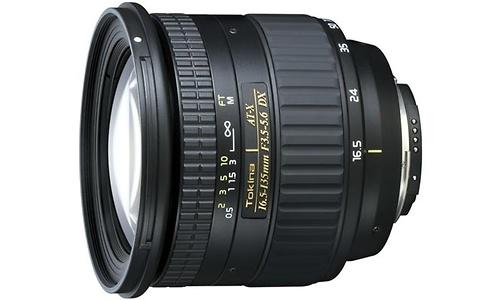 Tokina AF 16.5-135mm f/3.5-5.6 (Canon)