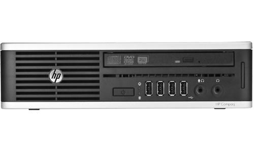 HP Compaq 8200 Elite (A2K37ET)