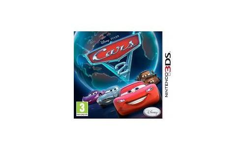 Cars 2 (Nintendo 3DS)