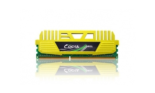 Geil Evo Corsa 16GB DDR3-2400 CL11 quad kit