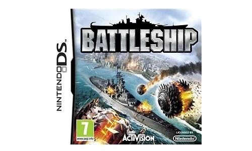 Battleship (Nintendo DS)