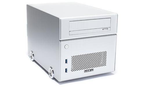 Lian Li PC-Q15 Silver