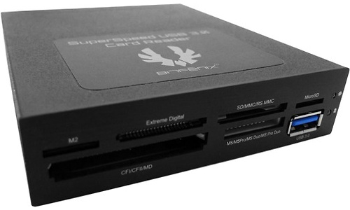 Bitfenix Superspeed USB 3.0 Card Reader