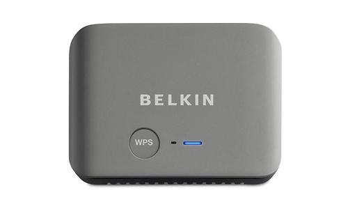 Belkin Travel Dual-Band Router