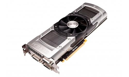 Gainward GeForce GTX 690 4GB