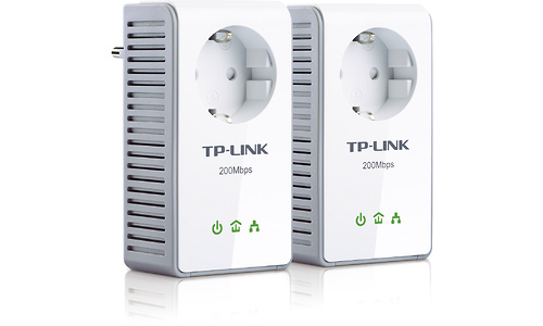TP-Link TL-PA250 Starter kit