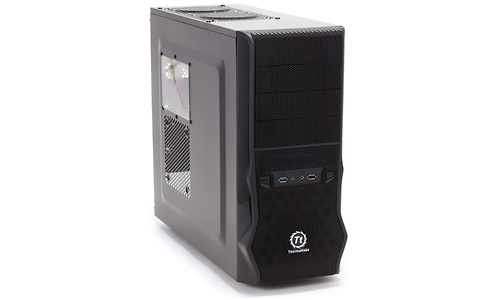 Thermaltake Commander MS-III
