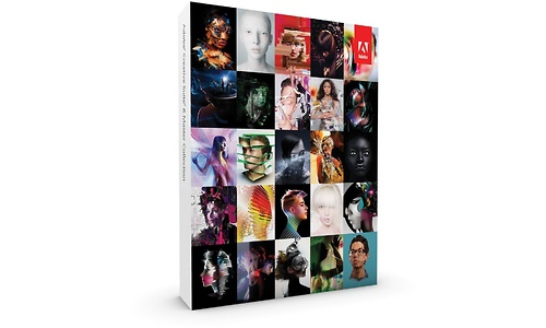 Adobe Creative Suite CS6 Master Collection Mac NL