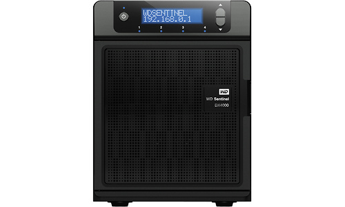 Western Digital Sentinel DX4000 6TB
