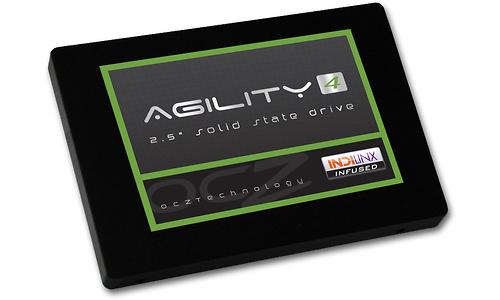 OCZ Agility 4 64GB