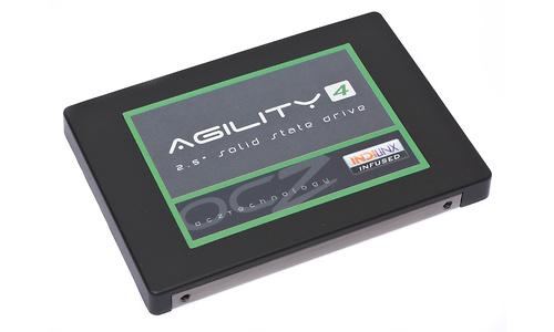 OCZ Agility 4 256GB